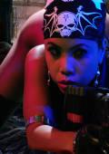 exotic cosplay pirat girl
